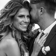 Huwelijksfotograaf Konstantin Khruschev (xkandreich). Foto van 22.11.2018