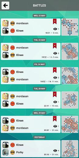 dots - not a go screenshot 3