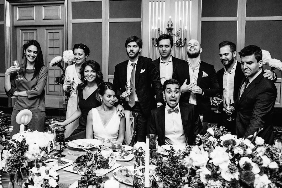 Wedding photographer Vasiliy Tikhomirov (BoraBora). Photo of 05.06.2016