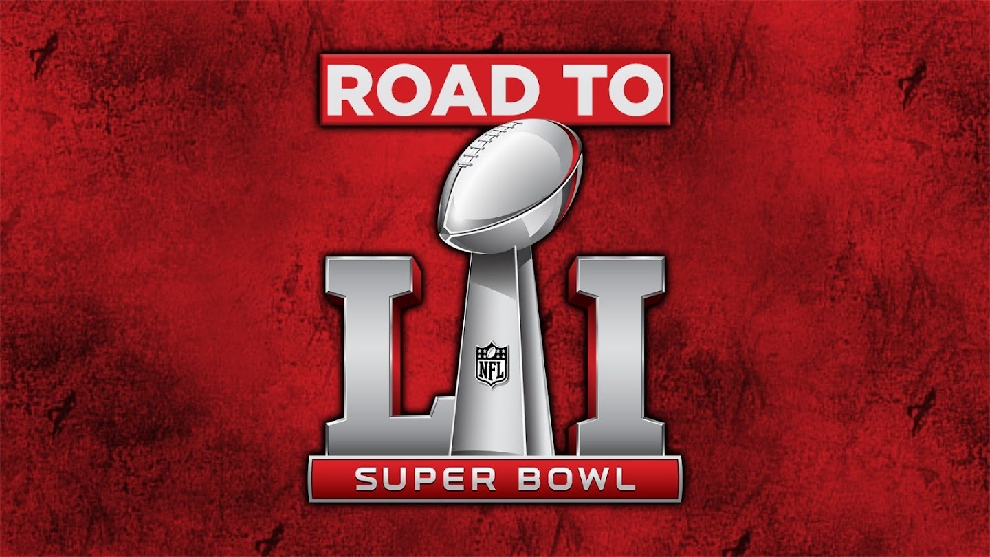 Watch Road to the Super Bowl live