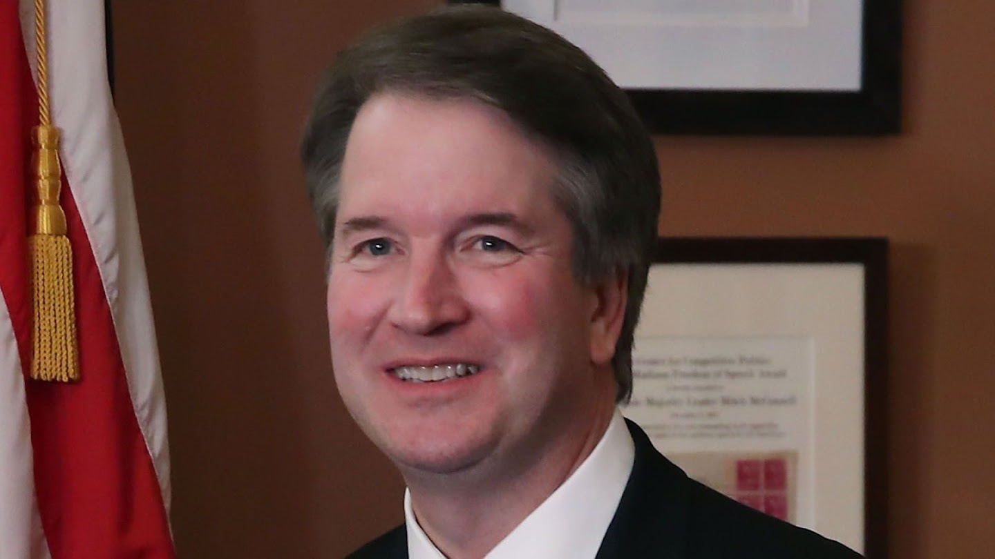 Watch Kavanaugh Confirmation Hearing Coverage live