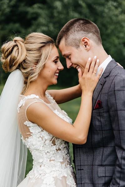 婚禮攝影師Sergey Terekhov(terekhovS)。14.06.2019的照片