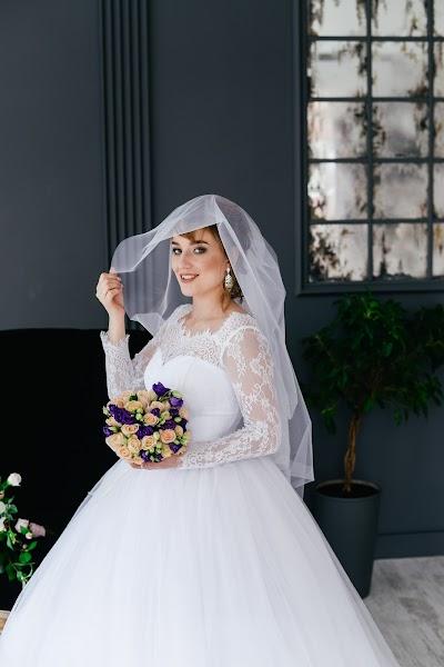 Wedding photographer Diana Mingalimova (Dana88). Photo of 23.04.2019
