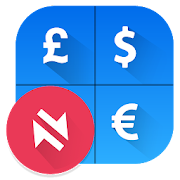All Currency Converter - Money Exchange Rates