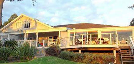 Stannards Guest Lodge