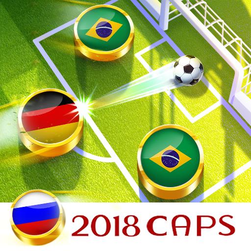 Baixar 2019 Liga de Campeão: Torneio de Futebol de Mesa para Android