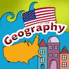 地理クイズ icon