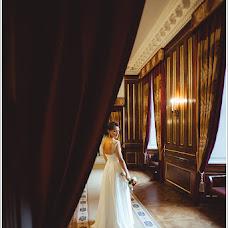 Wedding photographer Vladimir Safonov (Safonovv). Photo of 26.04.2015