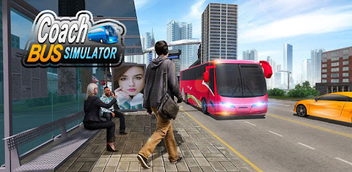 City Coach Bus Simulator 2018 for PC