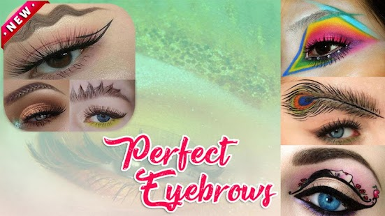 Perfect Eyebrows - náhled