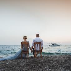 Wedding photographer Dmitriy Shishkov (DmitriyShi). Photo of 05.10.2018