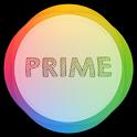 Prime Key for Nougat Launcher& O Launcher &KitKat icon