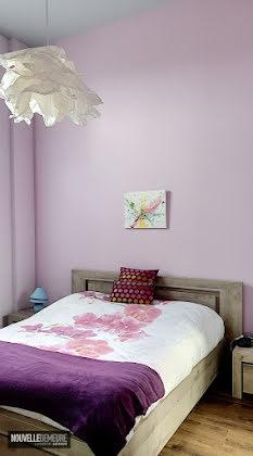 Vente appartement 2 pièces 79,7 m2
