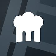 Menulog - Courier App