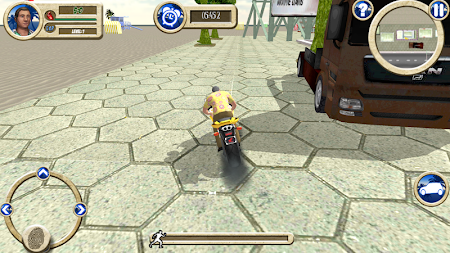 Miami Crime Simulator 2 1.0 screenshot 8534
