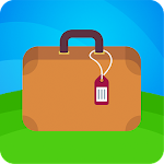 Sygic Travel Maps Offline & Trip Planner Icon