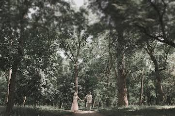 Fotograful de nuntă София Сердюк (backpackweddings). Fotografia din 13.06.2018