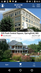 Murney Associates, Realtors- screenshot thumbnail