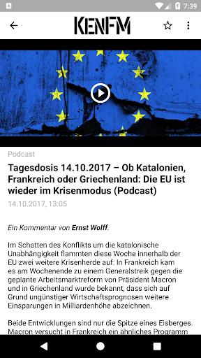 KenFM Nachrichten & Politik screenshot 3