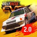 Rally Racer EVO® icon