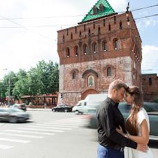 Wedding photographer Dmitriy Semenov (Tankist476). Photo of 10.10.2016