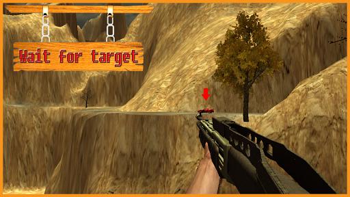 Sniper Traffic Hunter: Shooter