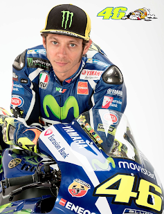 Valentino Rossi MotoGP Fan App- screenshot thumbnail