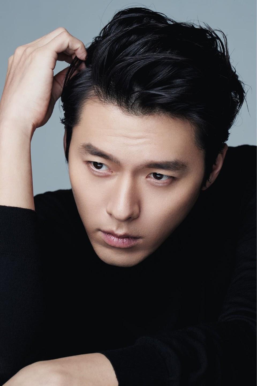 Hyun Bin Hong Kong 3