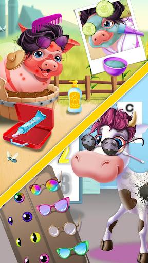 Farm Animals Hospital Doctor 3 1.0.87 screenshots 6