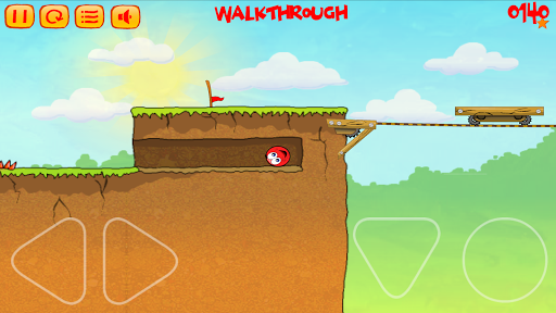 Red Ball 3: Bouncing Ball Love Adventure 1.0.1 {cheat|hack|gameplay|apk mod|resources generator} 5