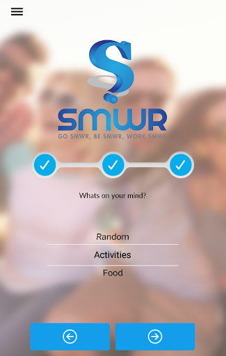 SMWR: Go somewhere to Eat, Drink & Play! for PC