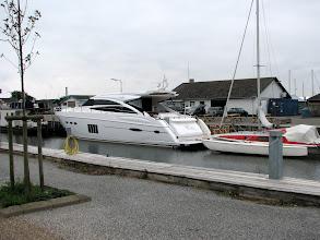 Photo: Lystbådehavnen