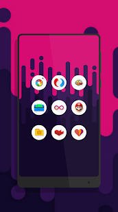 Slik - Icon Pack(Beta) - náhled