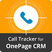 Call Tracker for OnePage CRM