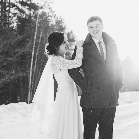 Wedding photographer Anna Ilina (Annakite). Photo of 19.03.2017