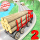 Download Offroad Driver Cargo Trucker 2 For PC Windows and Mac
