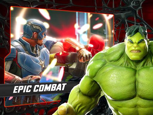 MARVEL Strike Force 2.0.1 screenshots 16