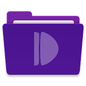 Dir - Open source material file manager