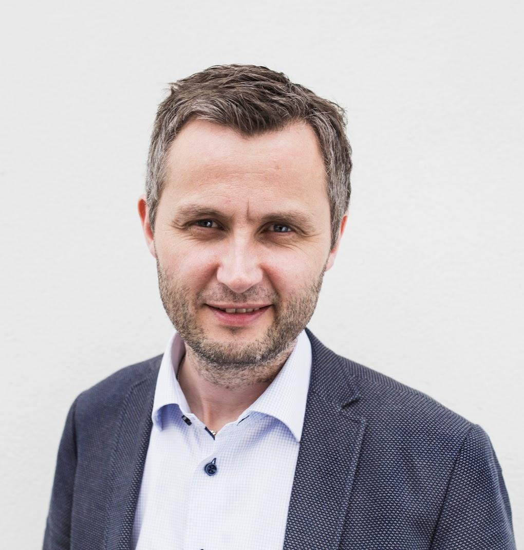 Ordfører Per Sverre Kvinlaug, KrF, perioden 2015-2019