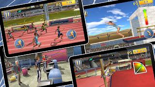 Athletics2 Summer Sports 1.9.4