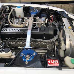 フェアレディZ S130型のカスタム事例画像 ヨッシーさんの2020年12月01日11:16の投稿