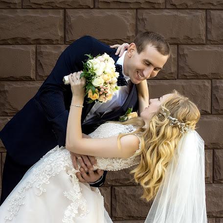Wedding photographer Anastasia Girza (girzaphoto). Photo of 26.10.2017