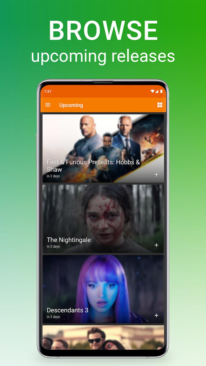 Cinemaniac - Movies To Watch Screenshot 6