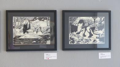 "Photo: Galerie Pretty Portal; ""Sweet Ash""; LIMOW"