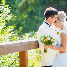 Wedding photographer Sergey Efimov (serpantin). Photo of 27.11.2016