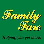 Family Fare Convenience Stores