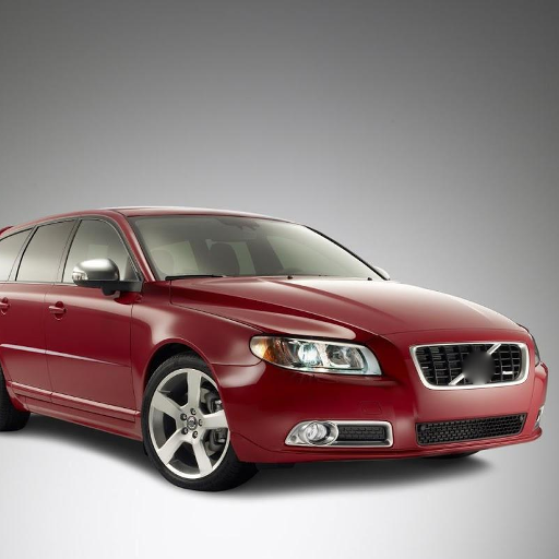 Wallpapers Volvo V70