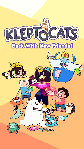 KleptoCats Cartoon Network 1.3 screenshots 6