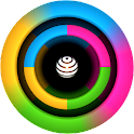 Color Blast 3D icon