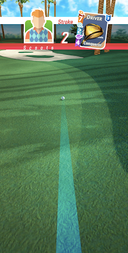 Code Triche PGA TOUR Golf Shootout APK MOD screenshots 4